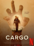 CARGO AFFICHE CLIFF AND CO