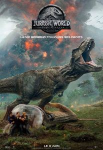 jurassic world affiche cliff and co