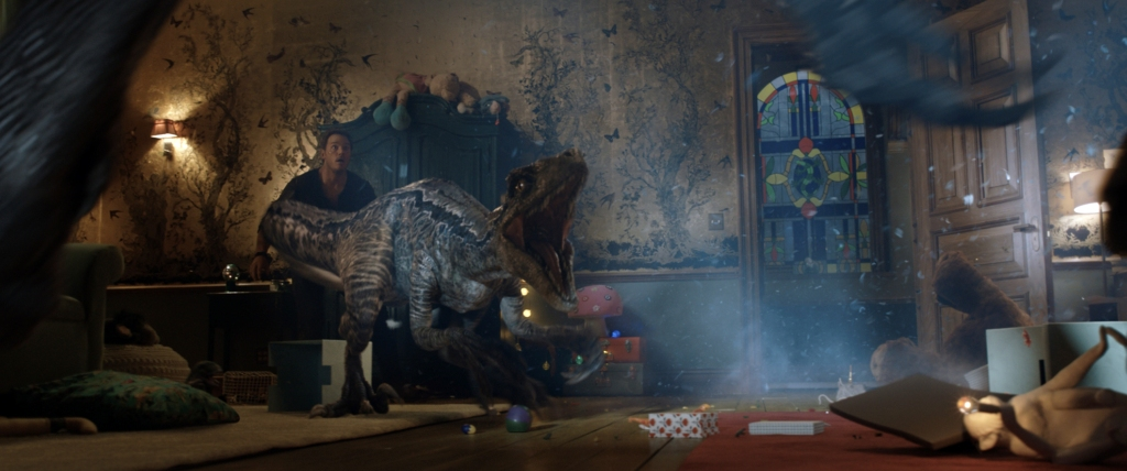 JURASSIC WORLD FALLEN KINGDOM IMAGE 2 CLIFF AND CO