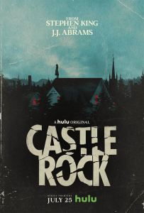 castle rock affiche cliff and co