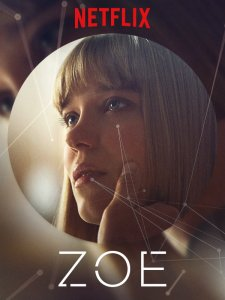 zoe affiche cliff and co