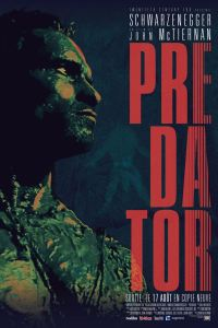 predator affiche cliff and co