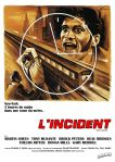 the incident affiche cliff and co