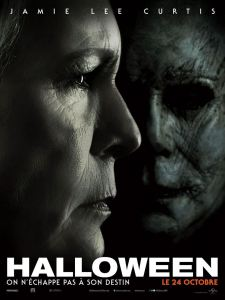 halloween affiche cliff and co