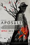 apostle affiche cliff and co