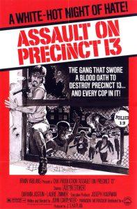 assault precinct 13 cliff and co