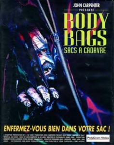 BODY BAGS affiche cliff and co
