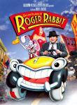 roger rabbit affiche