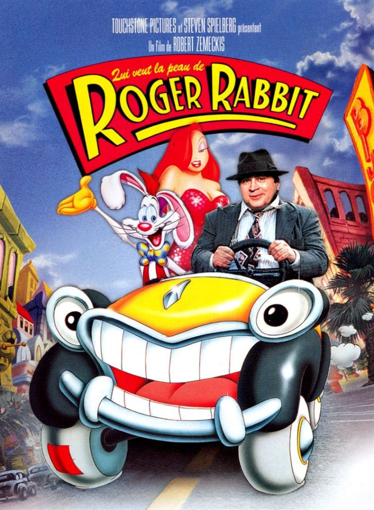 Who Framed Roger Rabbit Star Bob Hoskin Dies at the Age