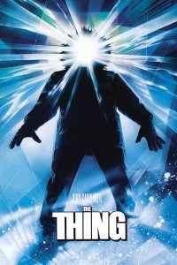 the thing affiche cliff and co