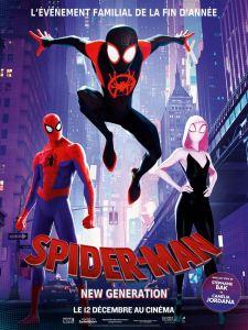 SpiderManNewGeneration