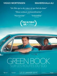green book affiche cliff and co