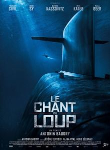 le chant du loup affiche cliff and co