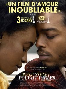 si beale street pouvait parler affiche cliff and co