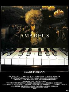 amadeus affiche cliff and co