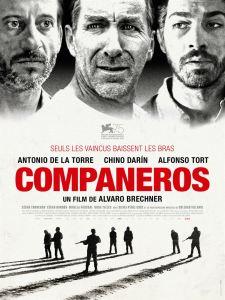 companeros affiche cliff and co