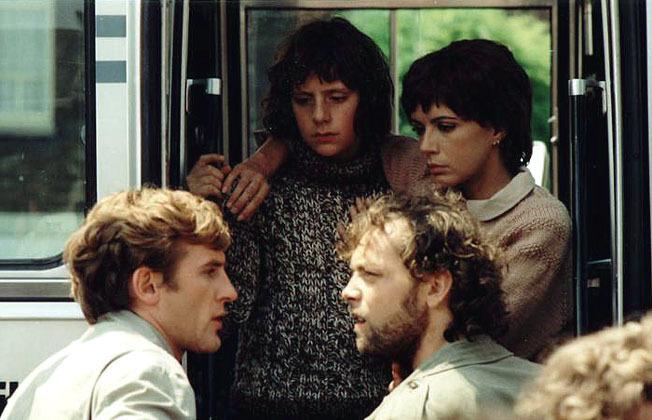 Préparez vos mouchoirs - Gérard Depardieu - Patrick Daewere - Ca