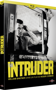 the intruder affiche cliff and co