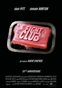 fight club affiche cliff and co
