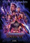 AVENGERS ENDGAME AFFICHE CLIFF AND CO