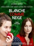 BLANCHE COMME NEIGE AFFICHE CLIFF AND CO