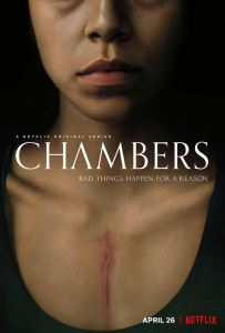 chambers affiche cliff and co
