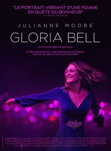 gloria bell affiche cliff and co