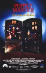 puppet master affiche cliff and co