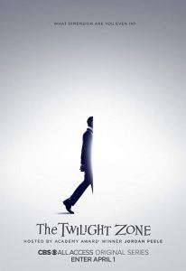 twilight zone affiche cliff and co