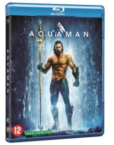 Aquaman blu ray cliff and co