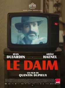 le daim affiche cliff and co