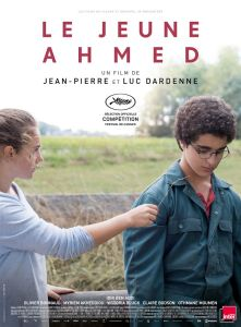 LE JEUNE AHMED AFFICHE CLIFF AND CO