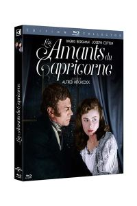 les amants du capricorne blu ray cliff and co