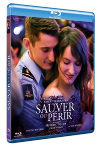 sauver ou périr blu ray cliff and co