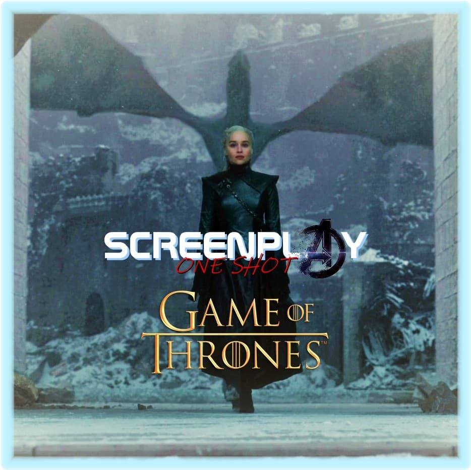 screenplay game of thrones cliff and co