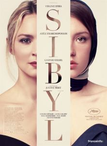 sibyl affiche cliff and co