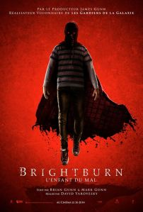 brightburn affiche cliff and co