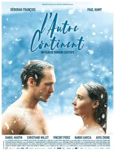l'autre continent affiche cliff and co