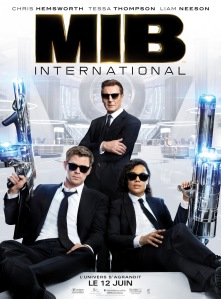 mib int affiche cliff and co
