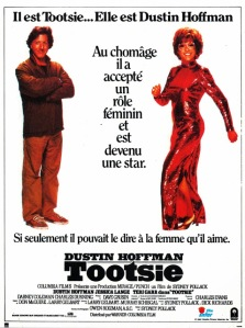 TOOTSIE AFFICHE CLIFF AND CO