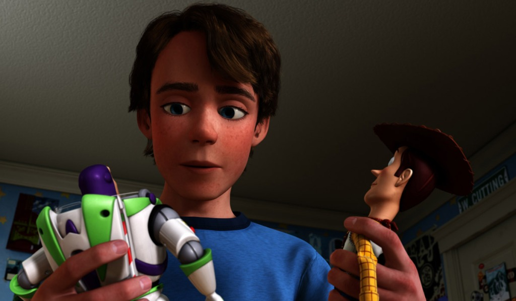 toy story 3 4 cliff and co