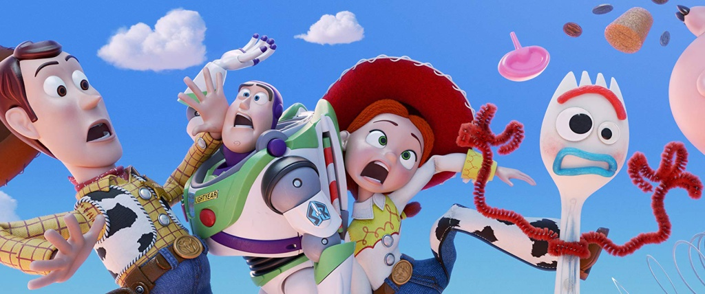 toy story 4 3 cliff and co
