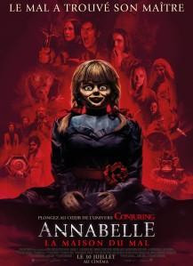 anabelle 3 affiche cliff and co