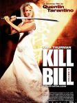 kill bill 2 affiche cliff and co