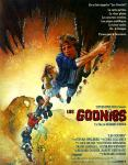 les goonies affiche cliff and co