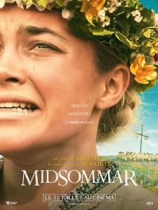 midsommar affiche cliff and co