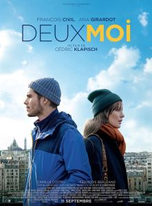 deux moi affiche cliff and co