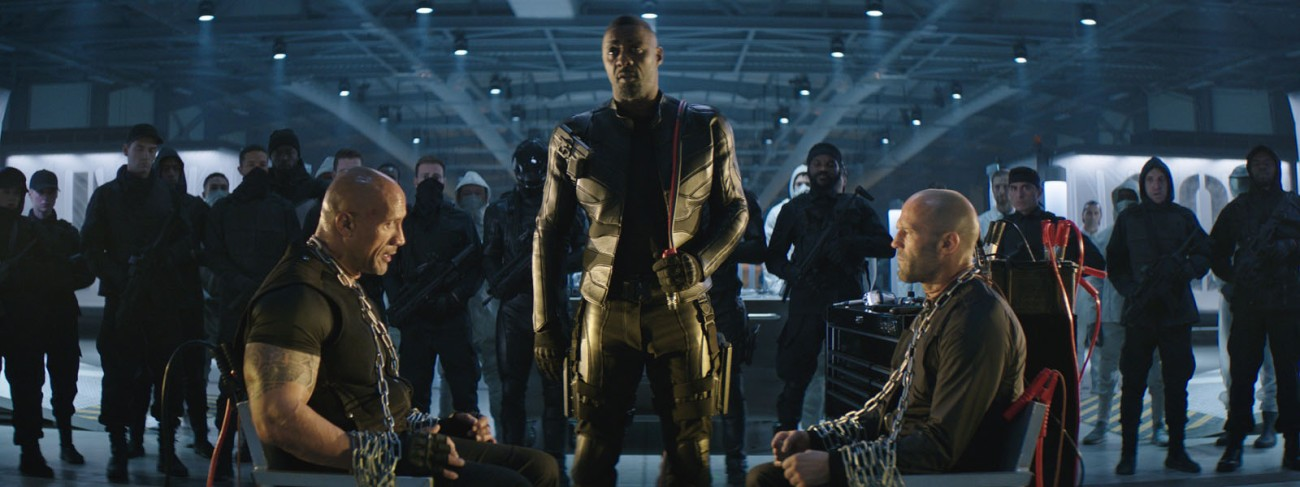 HOBBS & shaw 2 cliff and co