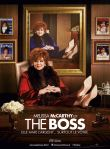 the boss affiche cliff and co