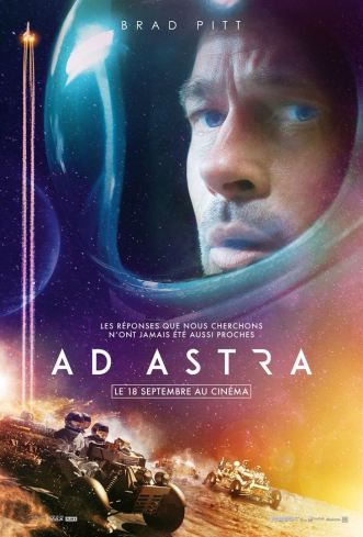 ad astra affiche cliff and co